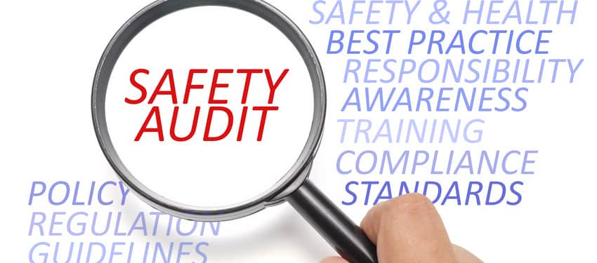 Safety and Health audit