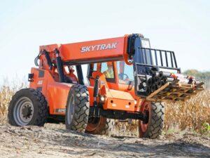 Forklift Operators Certified