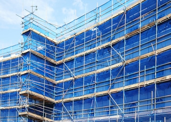 Scaffold Erector Competent Person