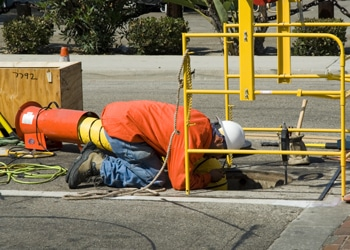 Confined Space Construction