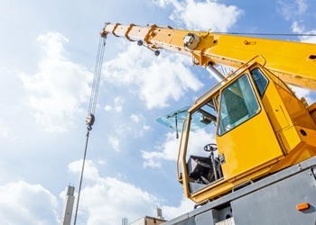 3 Day Mobile Crane Operator Workshop Training