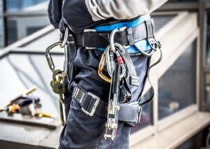 Fall Protection Competent Person Refresher Training
