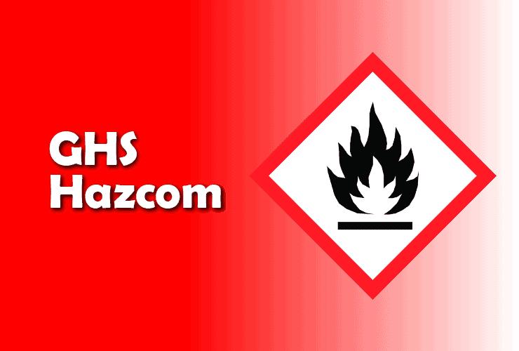GHS/Hazcom